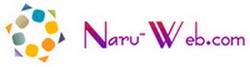 logotypemakerで制作したサイトロゴ