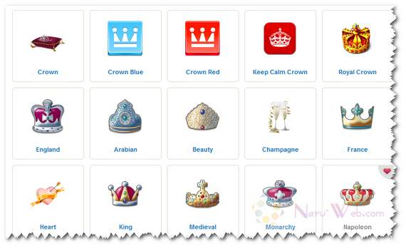 Crown Icons | Download free Crown icons