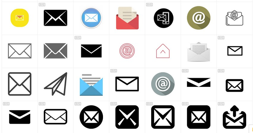 mail PNG、ICO、ICNS アイコンを検索してダウンロード_easyicon.net