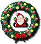 クリスマス フリーWEB素材のイラスト・画像集めてみた! アイキャッチ