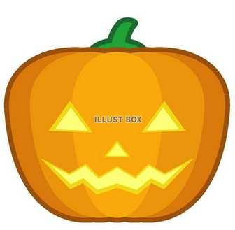 イラスト無料 「かぼちゃ」のイラスト素材
