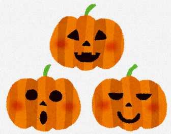 かぼちゃの検索結果: 無料イラスト かわいいフリー素材集