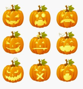 Pumpkin vector illustrator Free vector for free download (about 93 files).