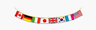 ... 体育大会No11万国旗の無料素材 : 世界の国旗一覧無料 : 無料