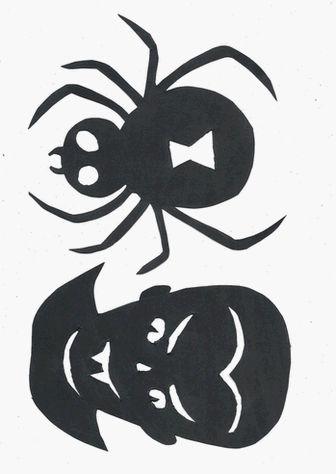 Halloween Shadow Puppets2.pdf - Google ドライブ