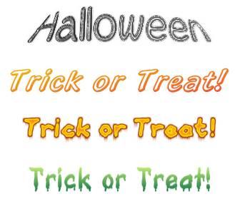 ハロウィンの素材-Halloween、魔女、かぼちゃ、こうもり-イラスト・アイコン・ロゴ