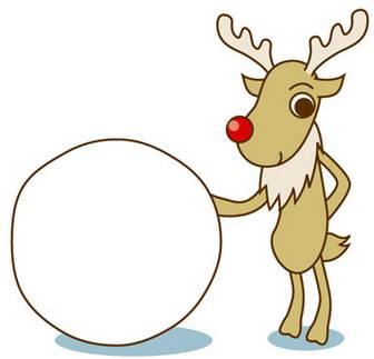 クリスマス-となかい01:冬のそざい:キッズ@nifty