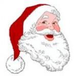 サンタクロース・サンタの帽子 フリー素材のイラスト・画像集めてみた!アイキャッチ