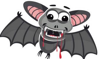 コウモリ フリーweb素材のイラスト画像集めてみた ページ 2 3