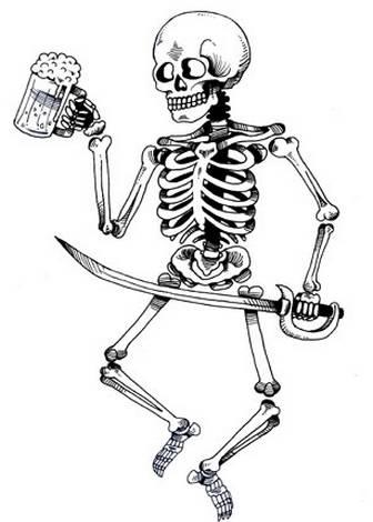 骸骨の画像 p1_18
