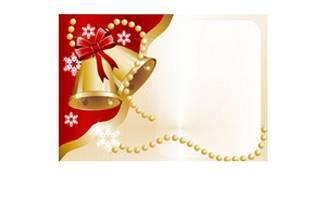 クリスマスカード - GATAG|フリーイラスト素材集