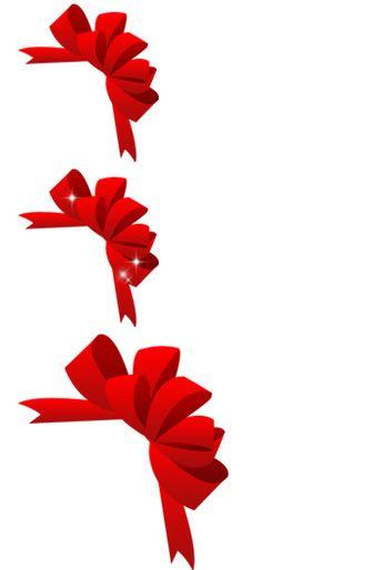 キラキラ付きレッドリボンのフリー素材(特大・キラキラなしアリ) - フリー素材「取り放題.com」|ネットショップ、ECサイトに最適なホームページ・WEB素材