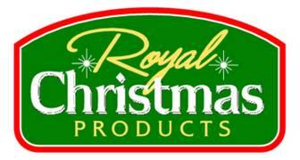 Royal Christmas Products ロゴ, 無料のベクトル ロゴ - Vector.me