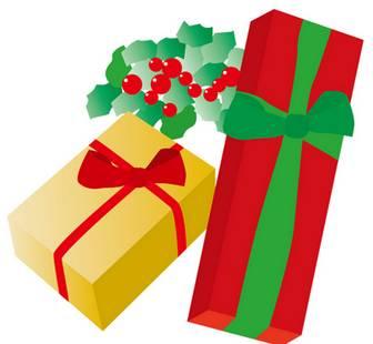 クリスマスのフリーイラスト【素材っち】ダウンロード01