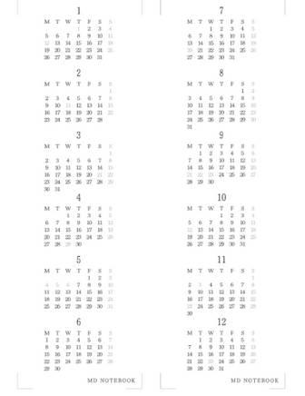 2015年カレンダーフリーの ... : 2015年 六輝 カレンダー : カレンダー