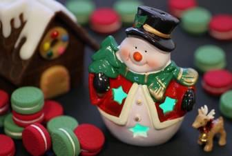 クリスマス スマホ・PC 無料壁紙 -壁紙.com by GMO-