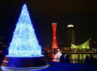 【壁紙】神戸のクリスマスイルミネーション・クリスマスツリー | ぶらり兵庫・ぶらり神戸/神戸観光写真ブログ/イベント情報-2013 - 楽天ブログ