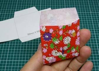 手作りポチ袋!封筒テンプレート | 手作りなら、思いのママ。