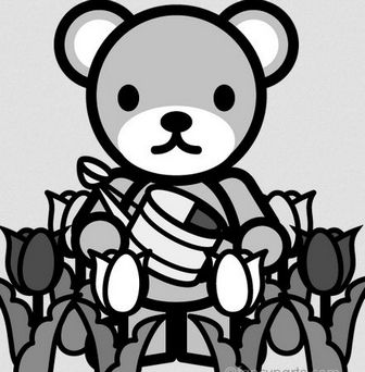 春)のイラスト-フリー素材・無料イラスト「ふぁんし~・ぱ~つ・しょっぷ」