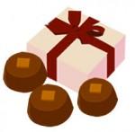チョコレートアイコン