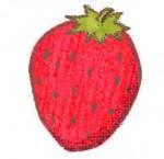 苺-01の無料イラスト