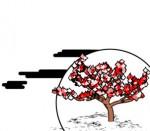 Wallpapers / Cherry Tree
