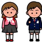 入学のイラスト 無料イラスト素材【eps】