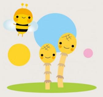 ポーランドの蜂蜜酒 Miód Pitny ミュウト・ピトヌィ Blog Archive » 幸福を運ぶミツバチ