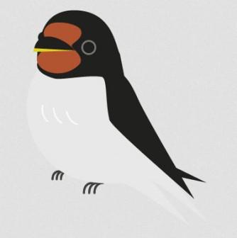 TADA ira[タダイラ]全てのイラストを無料(タダ)で提供: 動物イラスト>陸上の生き物>イラスト詳細