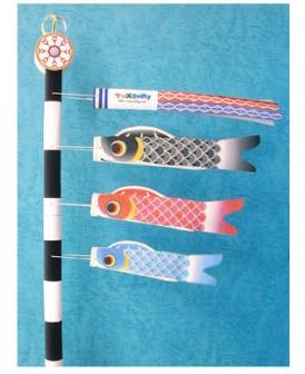 こいのぼり:鯉のぼり:子供の日:端午の節句:男の子:紙工作:ペーパークラフト:キッズ@nifty