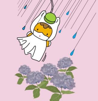 群馬県 - 季節ごとの「ぐんまちゃん」の壁紙ダウンロード