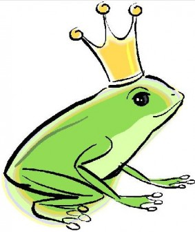 Frog Prince Pictures and Images