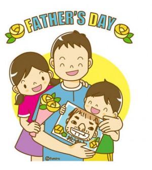 「子供と動物のイラスト屋さん」ブログ:父の日 - livedoor Blog(ブログ)