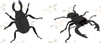 虫 イラスト 画像無料