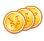 お金(コイン) | ガーリー素材--商用利用も可能なベクターイラスト配布サイト--