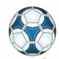 サッカー イラスト