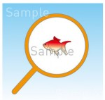 金魚すくいの無料イラスト素材|登録不要のイラストぱーく