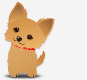 犬のイラスト | 無料イラスト作成ソフトInkscape(インクスケープ)の作品集