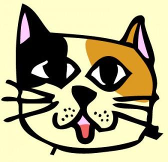 フリーイラスト集・素材集【猫 イラスト】