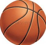 バスケットボールのボールのイラスト・条件付フリー素材集