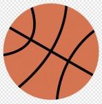バスケットボールの無料クリップアート