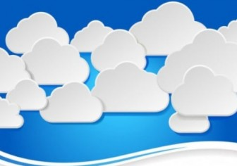 浮いた感じがいい!モコモコクラウド(雲)や吹き出しのイラスト素材まとめ(商用可あり・AI・EPS) - Free-Style