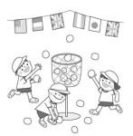 9月のぬりえ(塗り絵)イラスト素材画像集 - NAVER まとめ