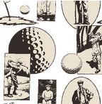 ゴルフの壁紙イラスト・条件付フリー素材集/壁紙TANK