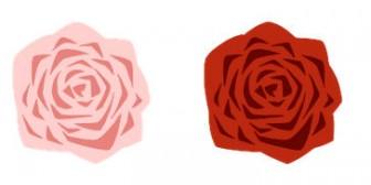 薔薇のイラスト(1) - フリーイラスト・無料素材のイラスター