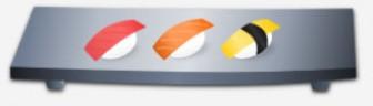 寿司のイラスト | 無料イラスト
