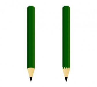 鉛筆イラスト素材 | イラスト無料・かわいいテンプレート