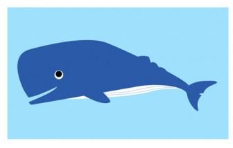 大きなくじら★鯨クジラ | 商用利用もできる無料イラスト素材集サイト