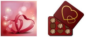 バレンタインデー - GATAG|フリーイラスト素材集